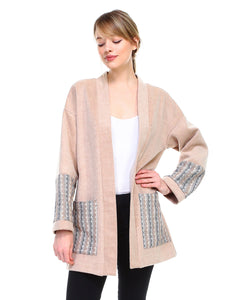 7354WL Mariah Coat