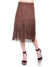 Load image into Gallery viewer, Amalia Skirt 7359A Umber