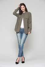 Load image into Gallery viewer, Talia Jacket 7436TC Olive