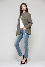 Load image into Gallery viewer, Talia Tencel Jacket