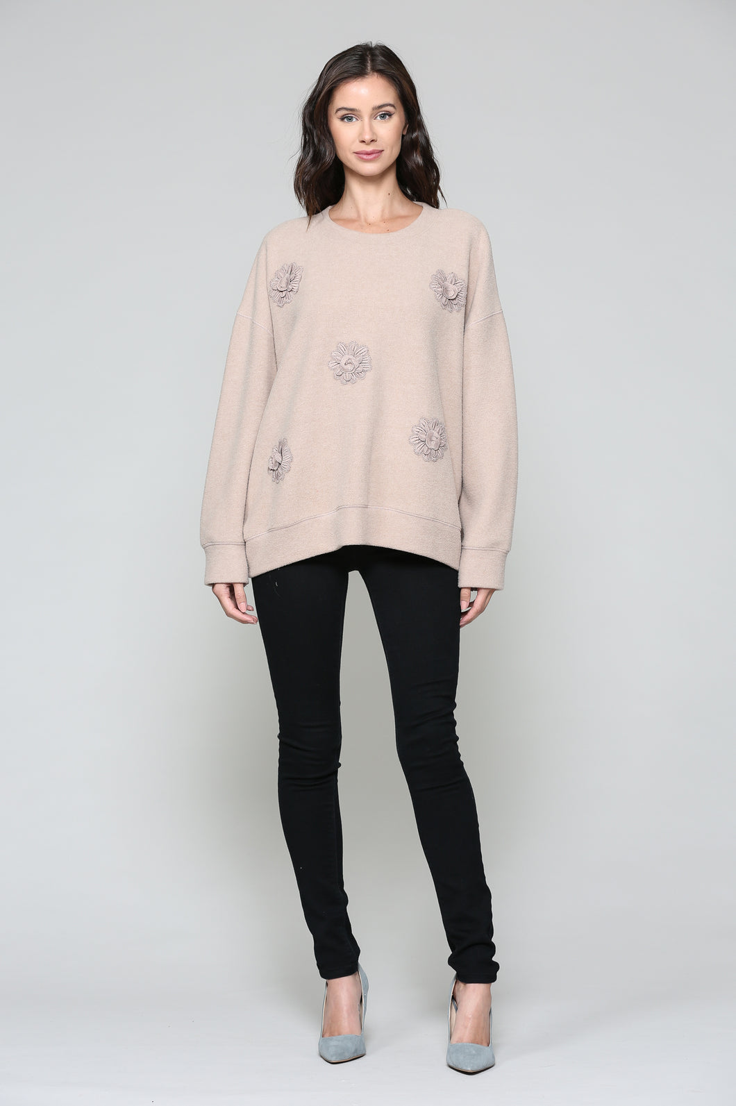 Serena Sweater 7462SW
