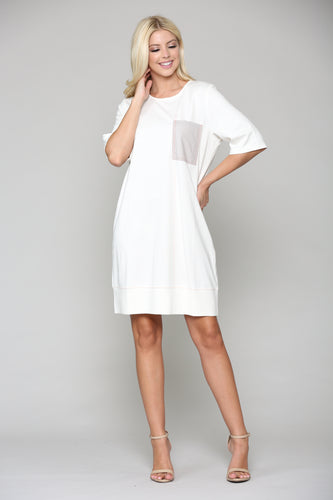 Rylie Tunic Dress