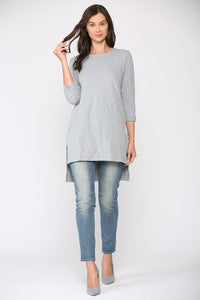 Claire Tunic Top