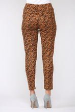 Load image into Gallery viewer, Annelise Pant - Leopard