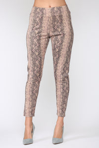 Annelise Pant - Snake