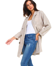 Load image into Gallery viewer, L7129 Layla Jacket