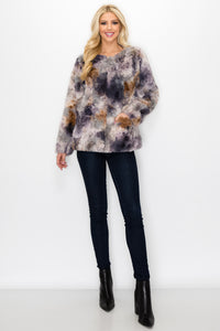 Juliana Fur Jacket