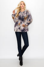 Load image into Gallery viewer, Juliana Fur Jacket