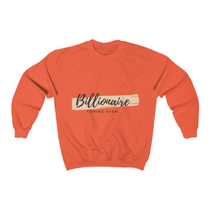 Classic Billionaire Sweater