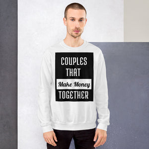 Couples That Stay Together Front