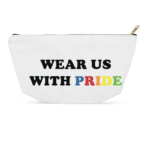 Wear Us With Pride
