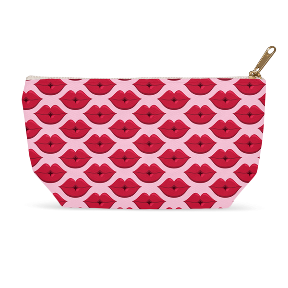 Kisses Accessory Pouch