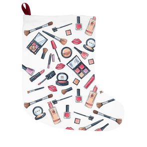 Makeup Christmas Stockings