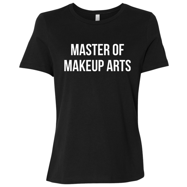 Master of Makeup Arts