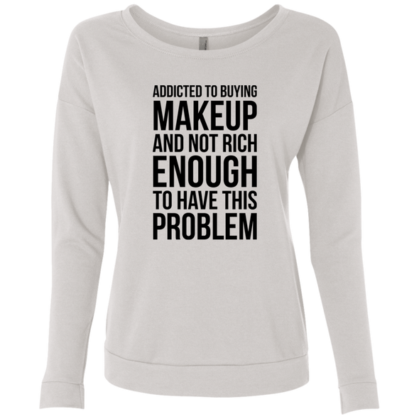 Makeup Enough Problem