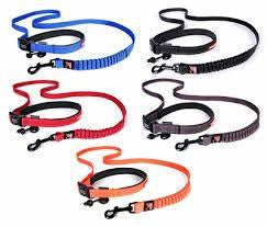 EZYDOG Road Runner Leash with Zero Shock