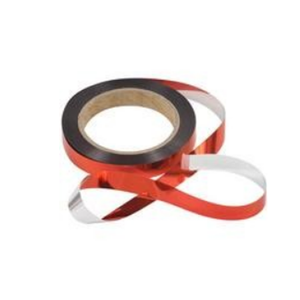 Bird Scare Tape - Red/Silver by Harvest Horticulture NZ