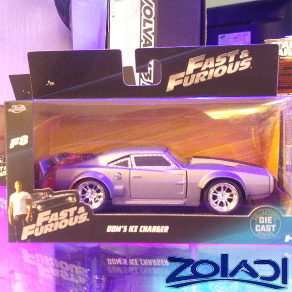 Fast&Furious Ice Charger