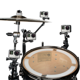 The Jam Adjustable Music Mount