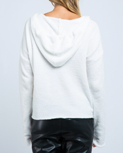 Load image into Gallery viewer, Kinsley Light Hoodie Sweater
