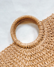 Load image into Gallery viewer, Beach Woven Hand Bag