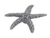 Sea Collection Pewter 2 In Starfish Knob