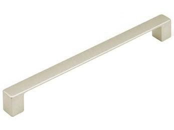 Classico Pull  192 mm cc  - Smooth Satin Nickel - New York Hardware Online
