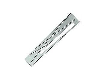Modernist Collection Polished Chrome 5 In Pull  Left