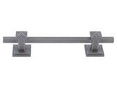 Craftsman Collection Pewter 6 In Pull