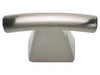 Fulcrum Collection Brushed Nickel 1.5 In Knob