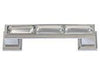Legacy Crystal Collection Polished Chrome 4.5 In Pull