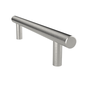 "5 3/4"" Pub Pull Brushed - Satin Nickel"