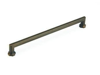 "Empire Appliance Pull  15"" cc - Ancient Bronze"