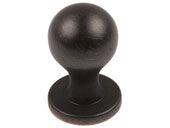 Successi Collection Venetian Bronze 0.75 In Nipple Knob