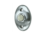 Standard Bell Button - Polished Brass