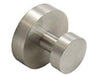 Single Robe Hook Sobe Series - Satin Nickel
