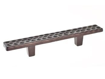 "Pomegranate 6"" Pull  - Oil Rubbed Bronze - New York Hardware Online"