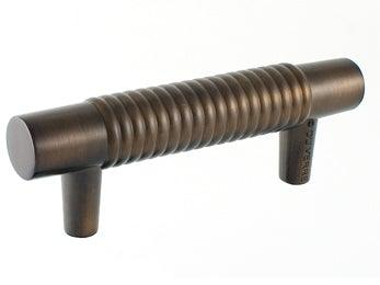 "Stacked 4 1/2"" Pull - Oil Rubbed Bronze"