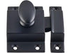 "Cabinet Latch 2"" - Flat Black"