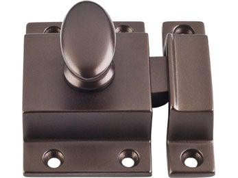 "Cabinet Latch 2"" - Oil Rubbed Bronze"
