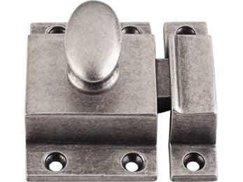"Cabinet Latch 2"" - Pewter Antique"