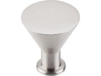 Cocktail Knob 1 3/16""