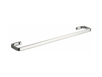 Solange Collection Polished Chrome 18 In Towel Bar
