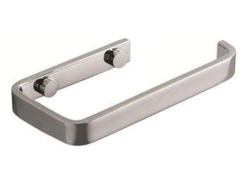 Solange Collection Brushed Nickel 5.5 In TP Bar