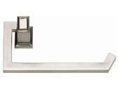 Sutton Place Collection Brushed Nickel 6.63 In Tp Bar