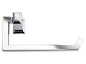 Sutton Place Collection Polished Chrome 6.63 In Tp Bar