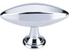 "Chareau Small T-Handle 1 15/16"" - Polished Chrome"