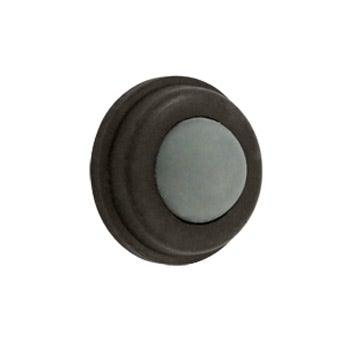 "Flush Bumper 1"" Diameter - Oil Rubbed Bronze"