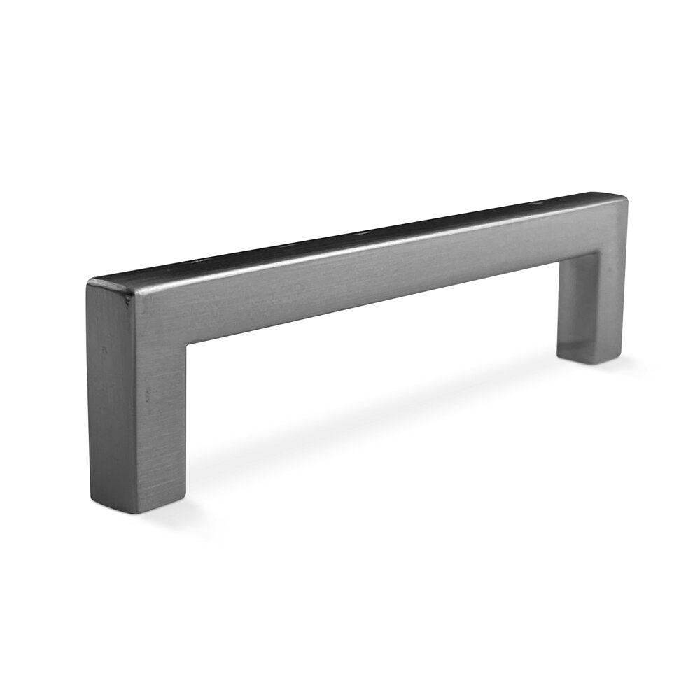 Square Bar Pull  - Del Mar Hardware
