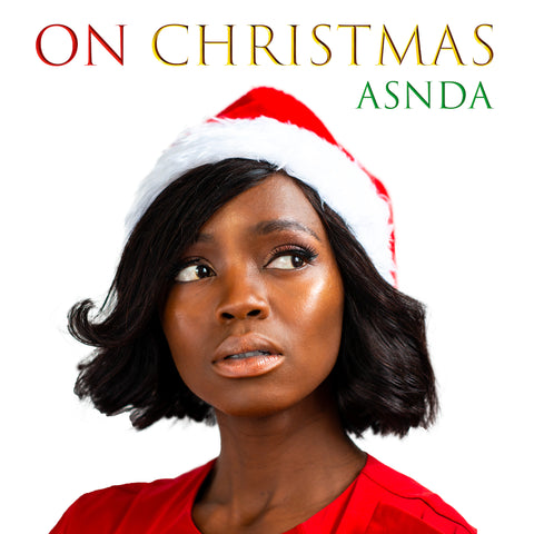 On Christmas Single - ASNDA